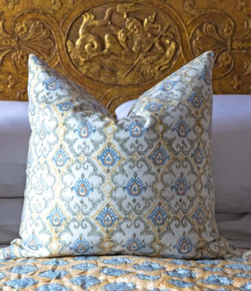 Glam Decorative Cushion